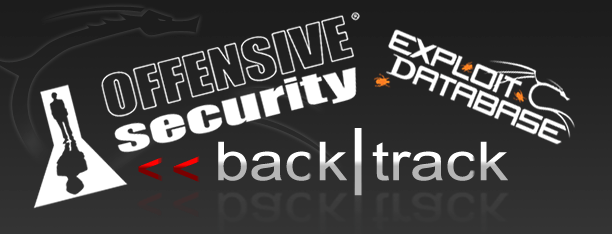 BackTrack and Exploit Database