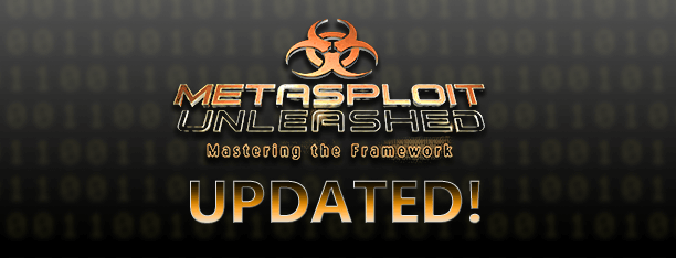 Metasploit Unleashed Updated