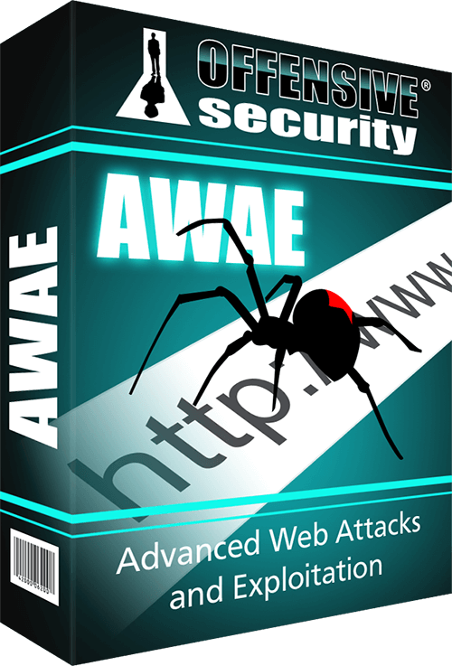 Advanced Web Attacks Course (AWAE)