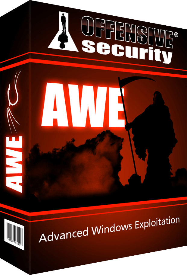 Advanced Windows Exploitation - Live Information Security Training