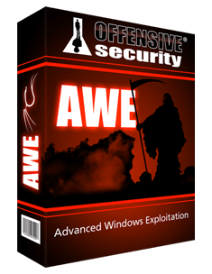 Course Review: Offensive Security AWE (Advanced Windows