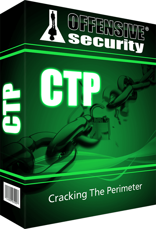 Cracking the Perimeter (CTP) - Online Information Security Training