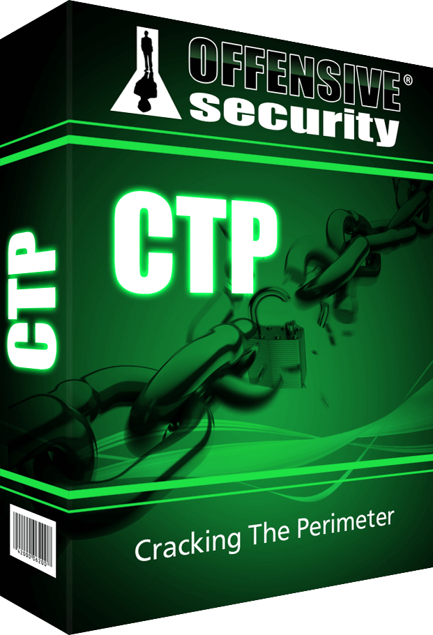 Cracking the Perimeter Online Training Course