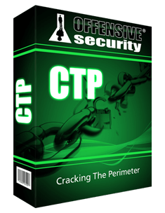Cracking The Perimeter Ethical Hacking Course