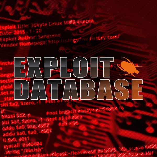 Exploit Database (Exploit-DB)