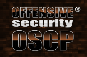 OSCP Information Security Certification