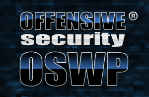 OSWP Information Security Certification