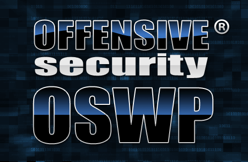 Offensive Security Wireless Professional Oswp
