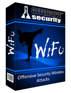 WiFu - Offensive Security Wireless Attacks Security Training