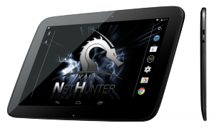 kali nethunter nexus 10 tablet