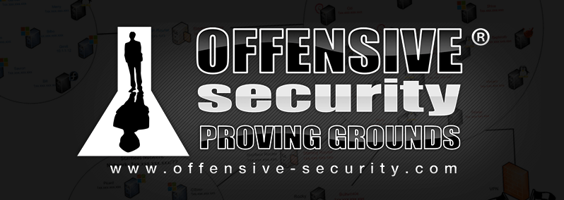 Offensive Security Proving Grounds (PG)