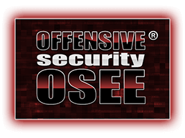 Offensive Security Exploitation Expert (OSEE Course)