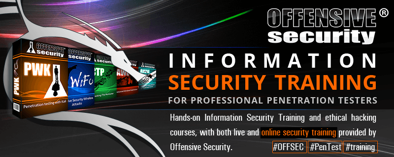 Information Security Training and Ethical Hacking Courses