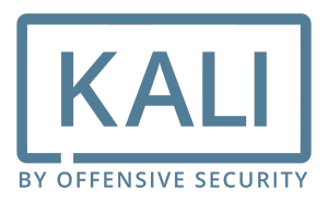 Kali Linux logo