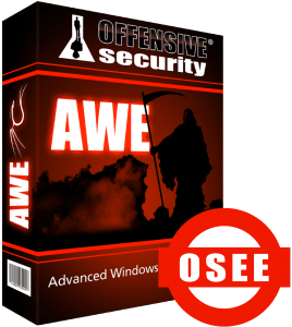 Advanced Windows Exploitation (AWE)