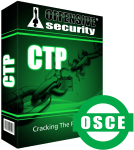 Cracking the Perimeter (CTP)