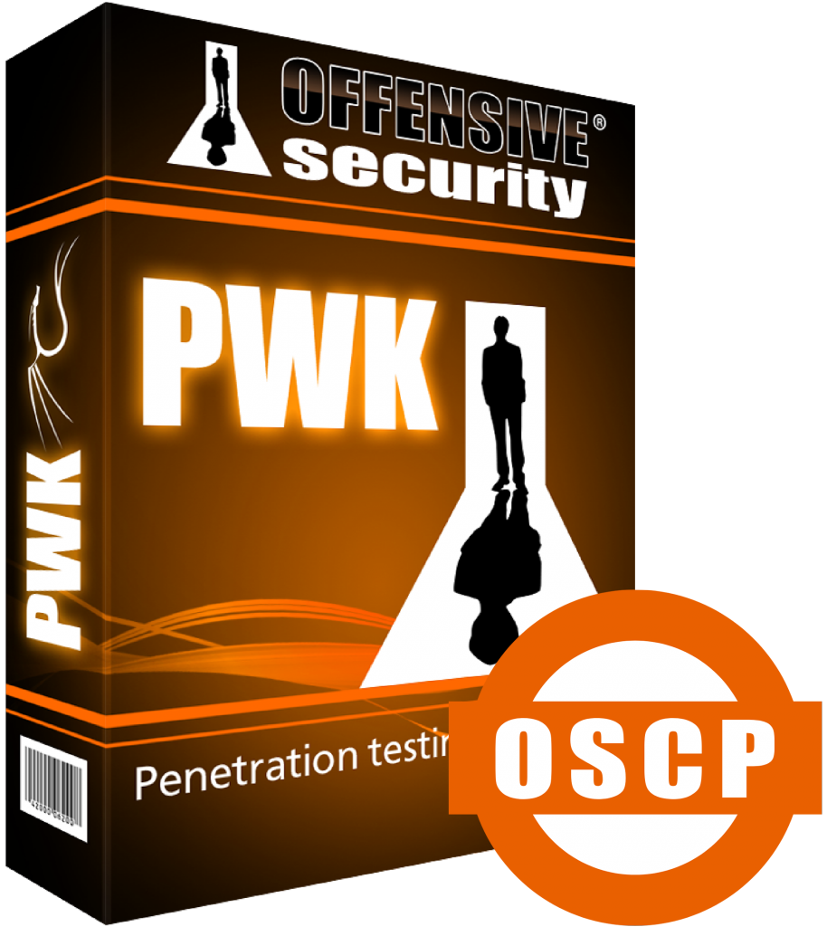 Penetration Testing with Kali Linux (PWK)