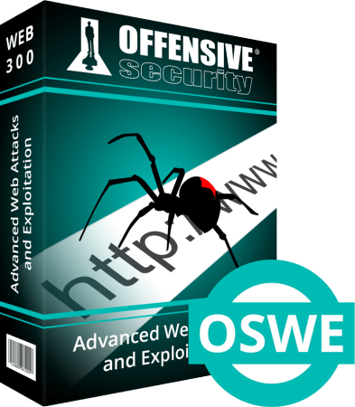 Advanced Web Attacks and Exploitation (WEB-300)