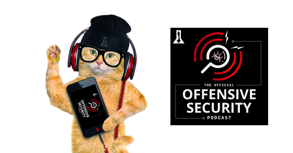 OffSec Podcast
