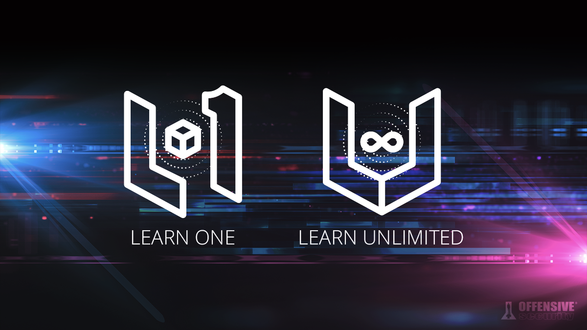 Learn One and Learn Unlimited